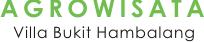 Agrowsata Villa Bukit Hambalang Logo